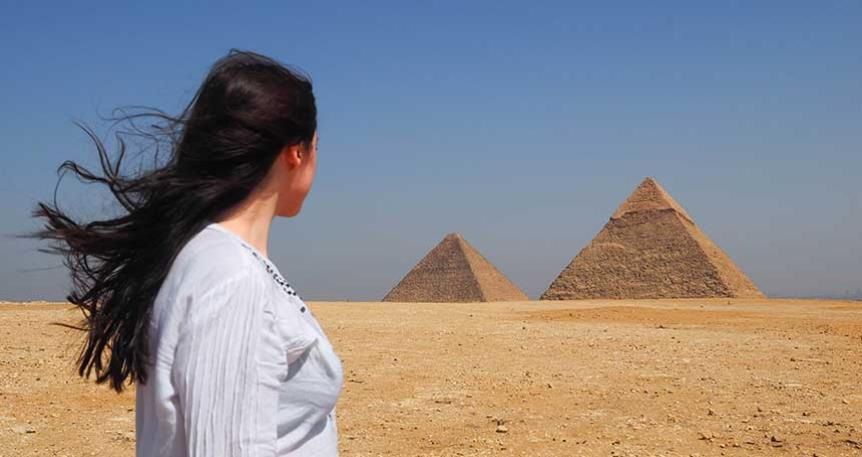 Egypt Holidays