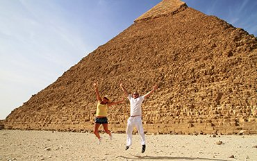 Cairo Day Tours